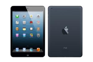 Aluguel de iPad Mini