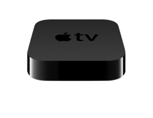 Aluguel de Apple TV