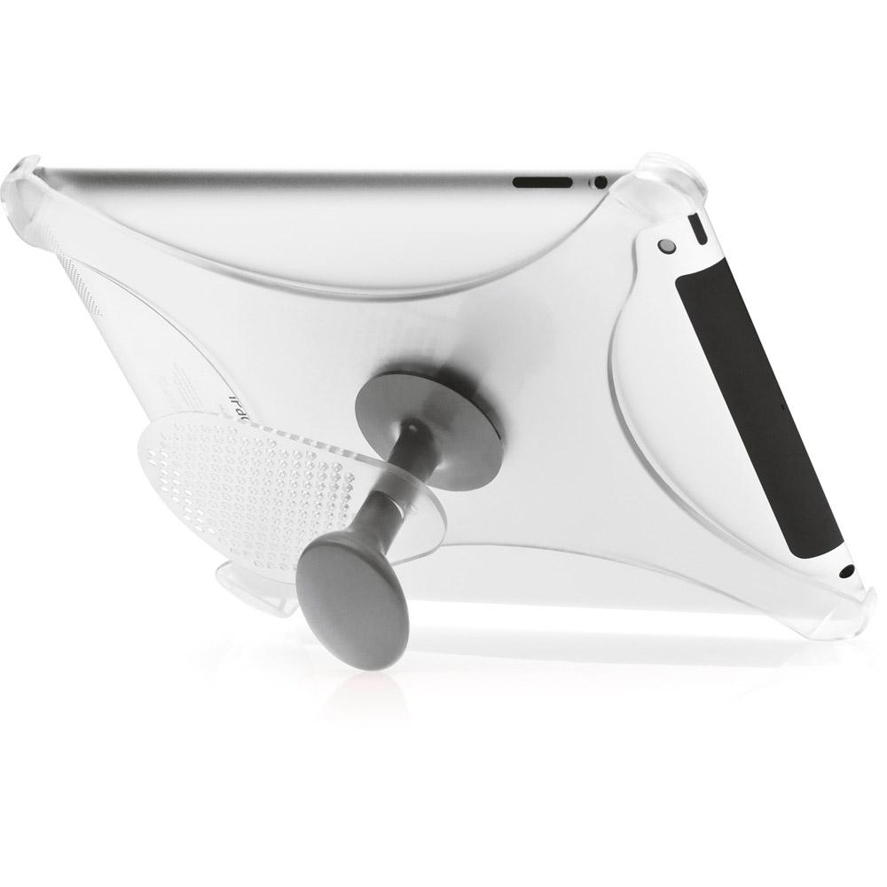 Aluguel de suporte de mão para iPad