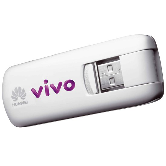 Aluguel Locação de Modem 4G Vivo