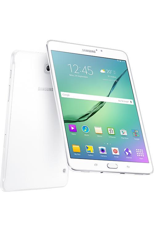 Aluguel de Tablet Samsung Galaxy Tab S2 T715