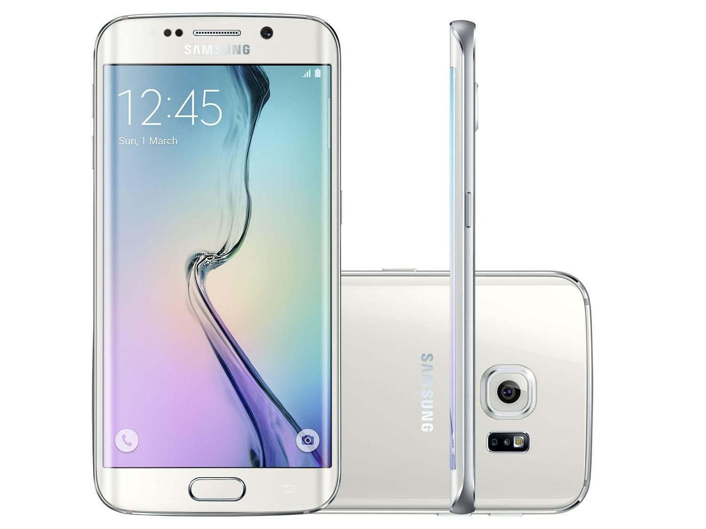 Aluguel Locação de Samsung Galaxy S6 Edge