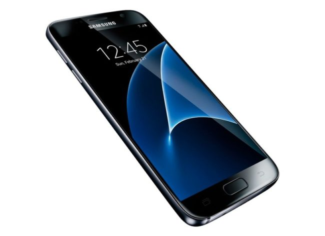 Aluguelde Galaxy S7
