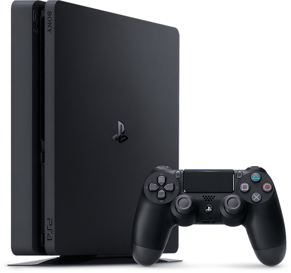 Aluguel de playstation 4 Ps4
