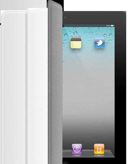Imagem Case do iPad